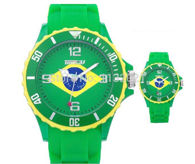 ρολόι Time2You Brazil for 15 EUR in Αθήνα  Άλλα on lalafo.gr ebac9b96e1b