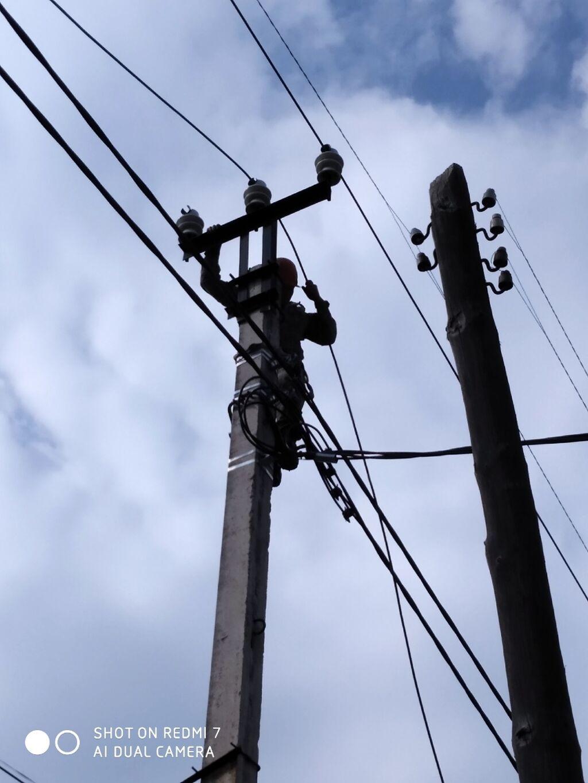 Электрик   Прокладка, замена кабеля   Стаж Больше 6 лет опыта: Электрик   Прокладка, замена кабеля   Стаж Больше 6 лет опыта