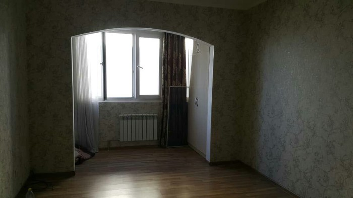 Продается квартира: 1 комната, 45 кв. м., Бишкек. Photo 0