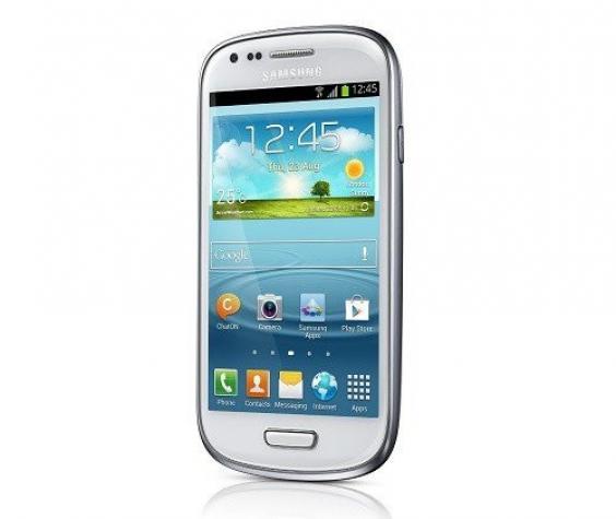 Μεταχειρισμένο Samsung άσπρο. Photo 0