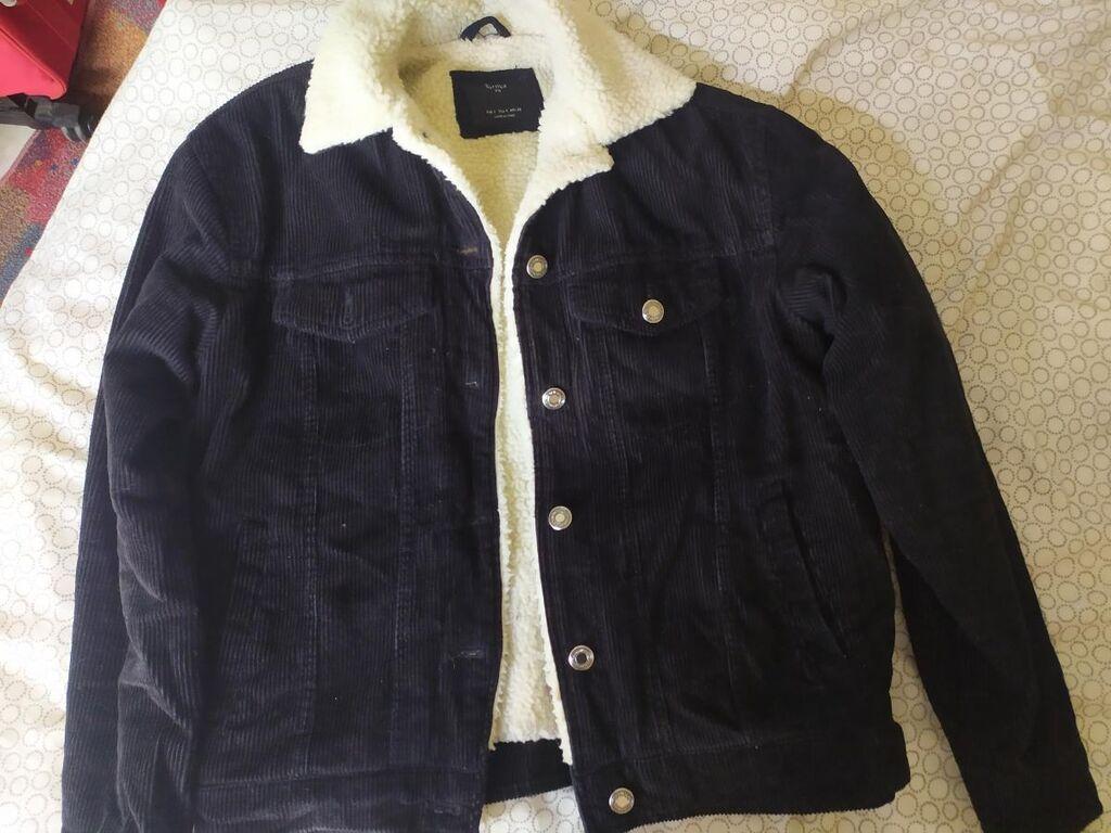 Beshka cozy jacket size (S)