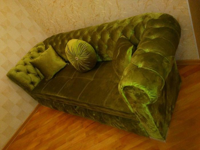 Çesdir divan isdenilen olcude ve rengde teklif olunur catdirlma var. Photo 6
