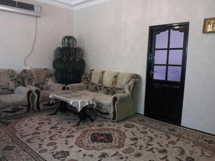 Mənzil satılır: 4 otaqlı, 110 kv. m., Bakı. Photo 8