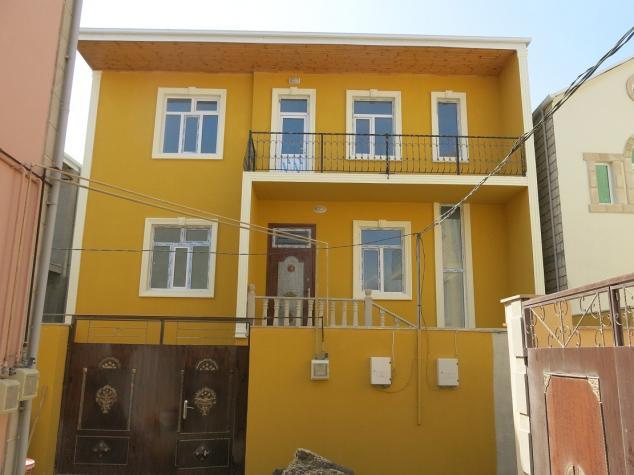 Satış Evlər vasitəçidən: 0 kv. m., 5 otaqlı. Photo 0