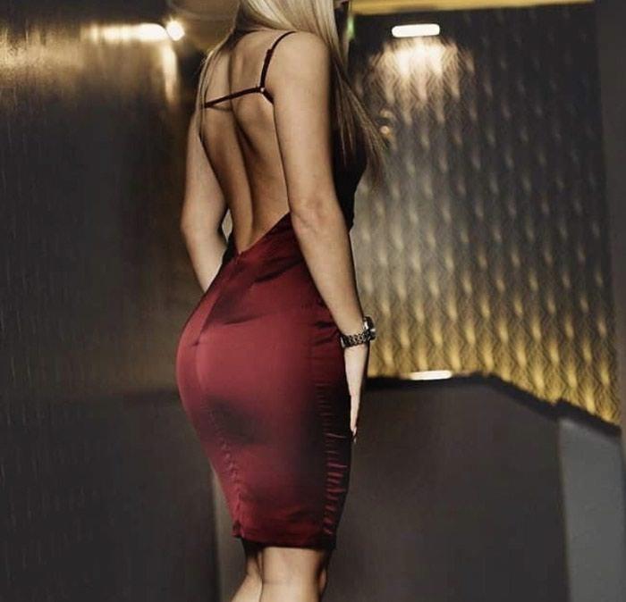 Καινούργιο φόρεμα νούμερο small . Photo 2