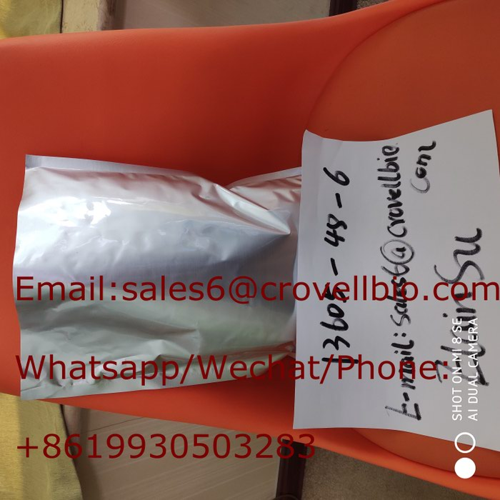 Best quality 16648-44-5 Bmk Glycidate sales6@crovellbio.com. Photo 0