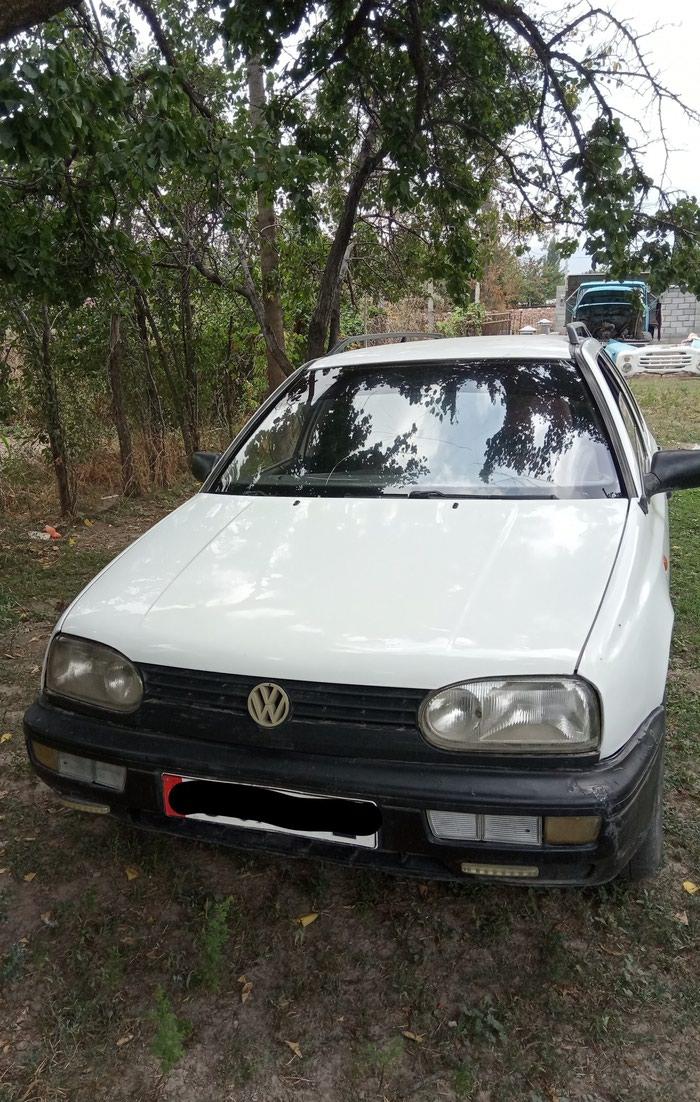 Volkswagen Golf 1995 в Сокулук