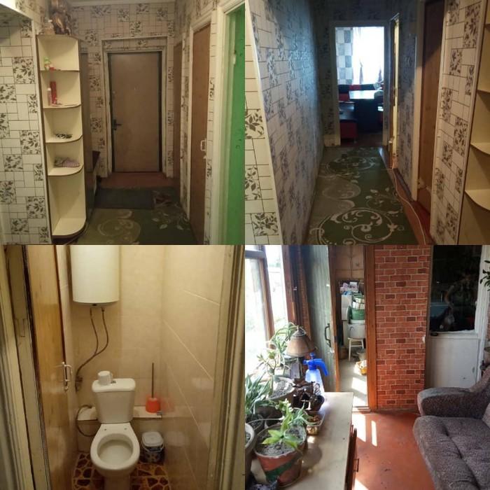 Продается квартира: кв. м., Кант. Photo 2
