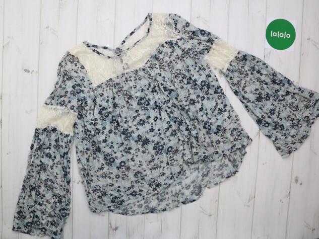 Рубашки и блузы - Киев: Стильная женская блузка Abercrombie&Fitch,р