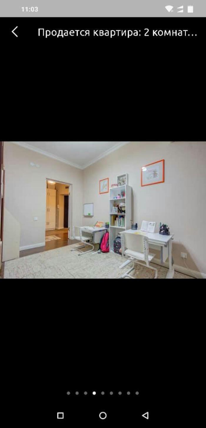 Продается квартира: 3 комнаты, 70 кв. м., Бишкек. Photo 6