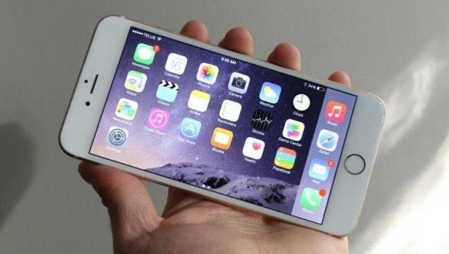 Продаю или обмен iphone 6s plus space grey 16gb , состояние 9/10 , не  в Бишкек
