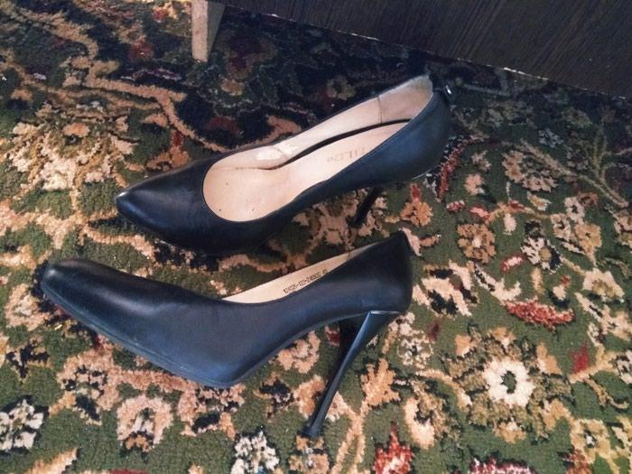 Туфли 39 р. вещи в профиле в Бишкек