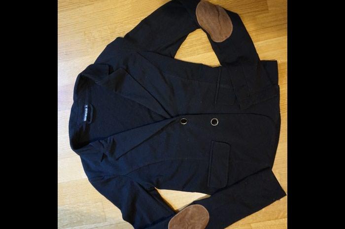 Small μακο σακακι . Photo 0