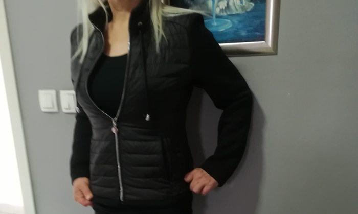 Super jakna za proleće Vel S-M odličan kvalitet uvoz Turska Novooo. Photo 4