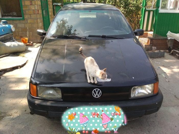 Volkswagen Passat 1989 в Сокулук