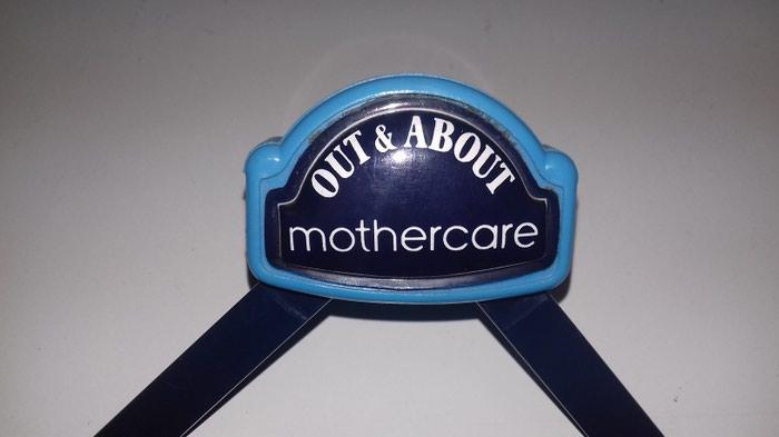 Παιδικο καροτσι mothercare καλη κατασταση ελεγχος δεκτος. Photo 1