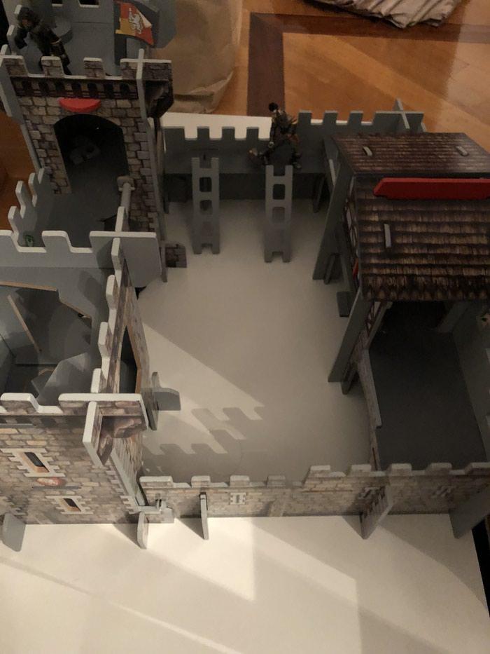 Καστρο σε αριστη κατασταση elc. Photo 0