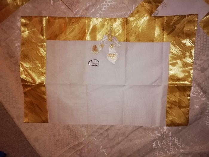 Nova posteljina, made in Italy. 260x240. Photo 7