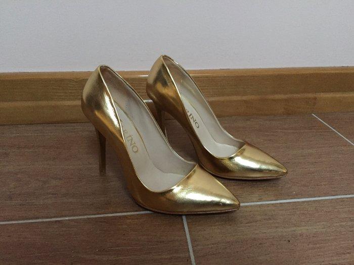 Jednom obuvene cipele - Kraljevo