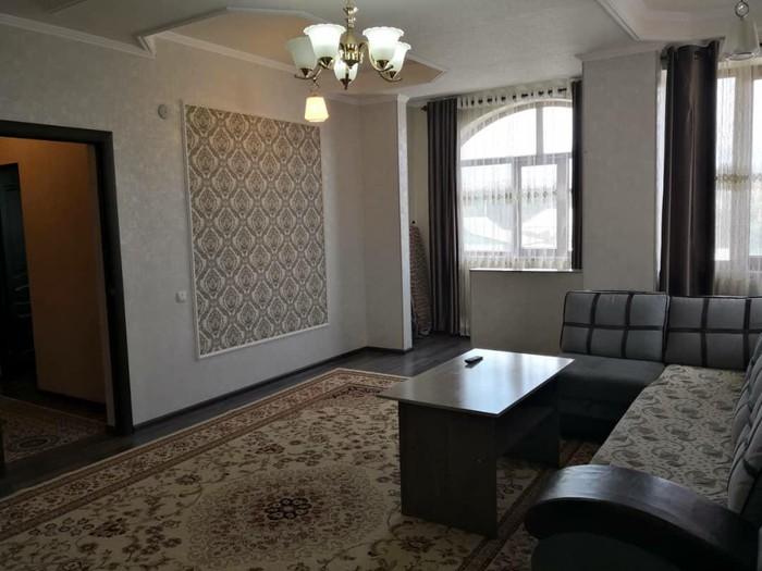 Квартира по часовой со всеми удобствами чисто уютно комфортно!. Photo 2