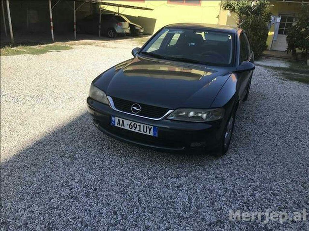 Opel Vectra 2 l. 2001   233000 km