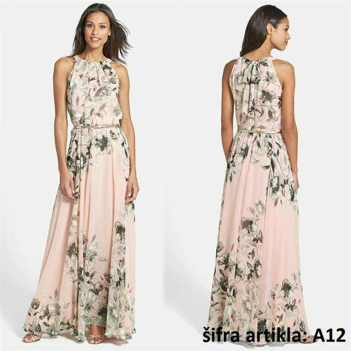 NOVA haljina, M , plaćena 3090,00 CENA SAMO 2000 din - Pancevo