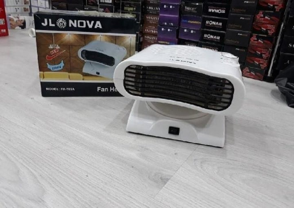 Jl Nova markalı süper keyfiyyətli qızdırıcı