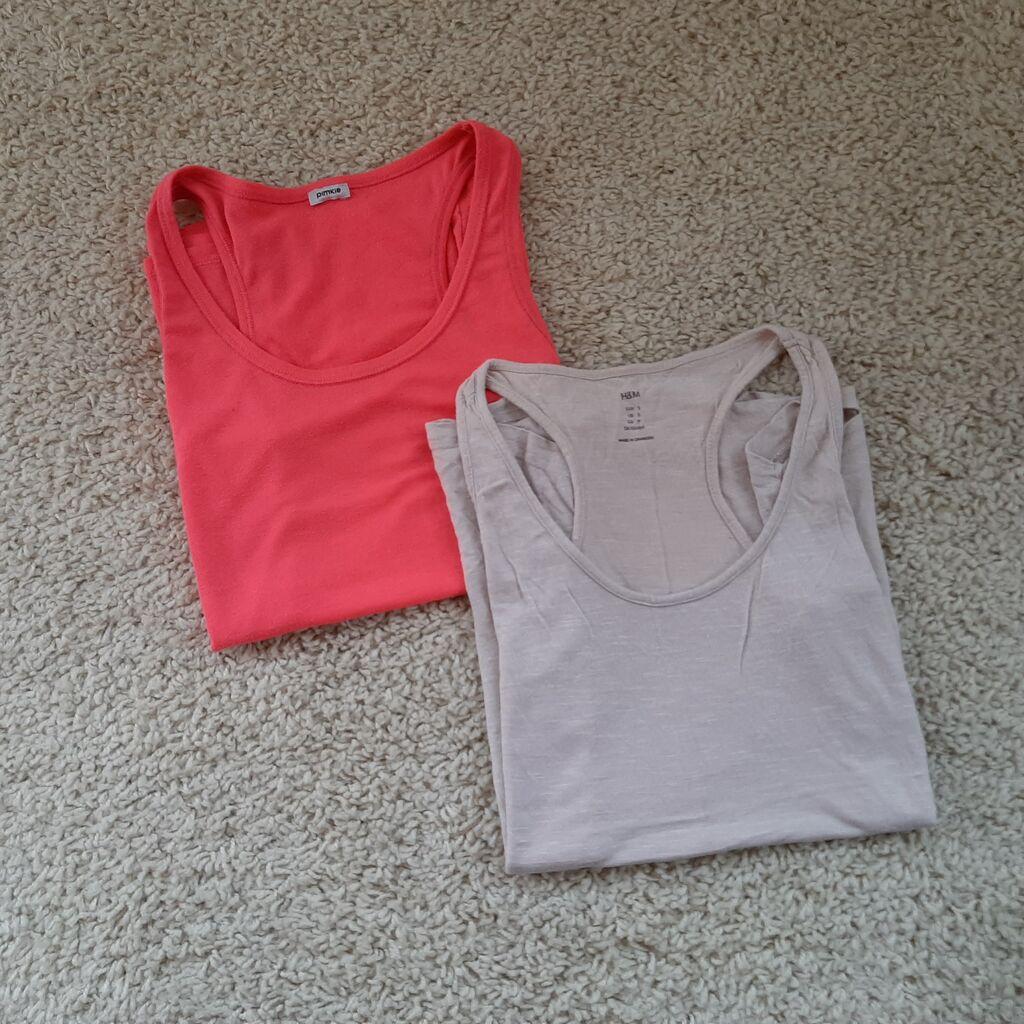 Dve majice po super ceni