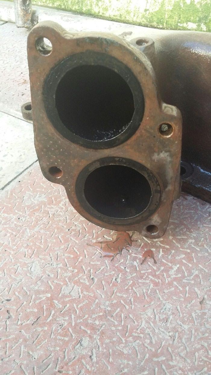 Opel  2 matorun kallektoru problemsizdir islekdir. Photo 2