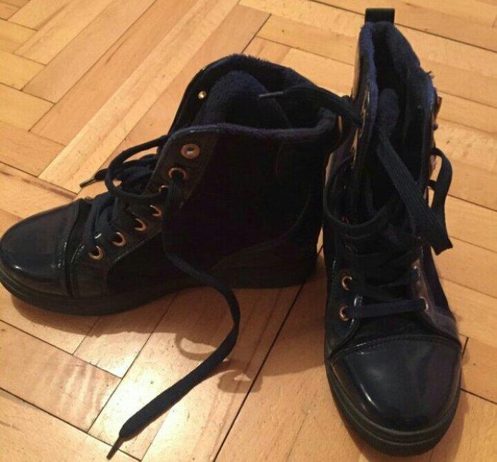Ženska patike i atletske cipele - Beograd: Broj 37