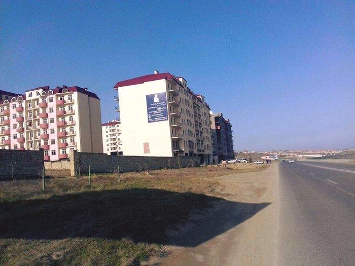 Mənzil satılır: 1 otaqlı, 67 kv. m., Bakı. Photo 1