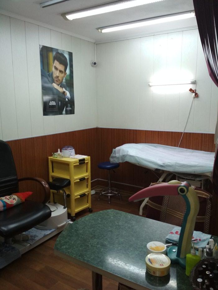 Сдаю в аренду действующую в Бишкек