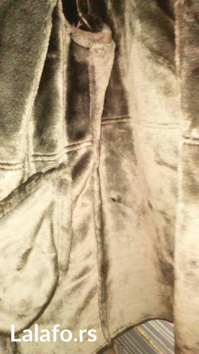 prelepa ženska bunda, nova nije nosena, veličina može l xl i manji xxl - Cuprija