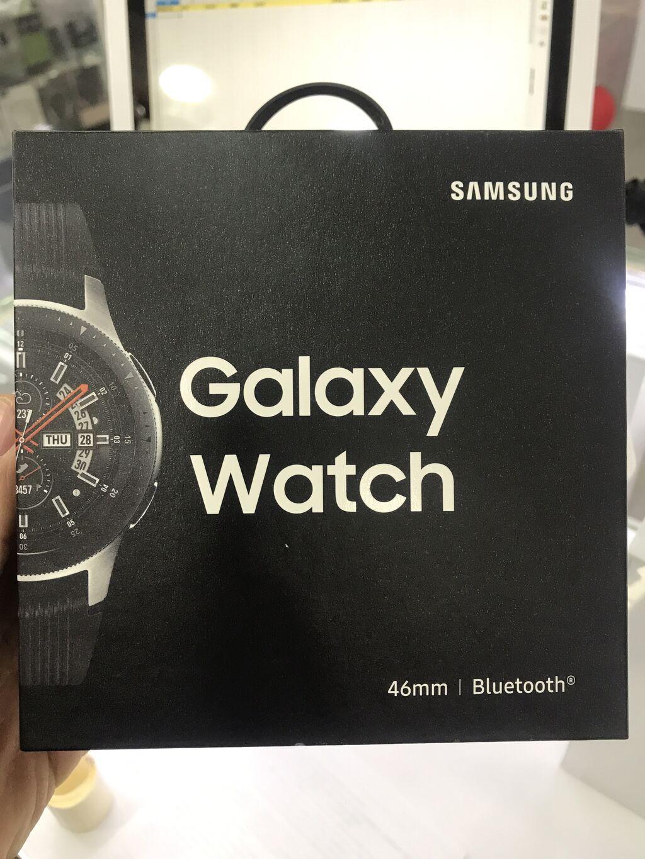 Новый!Запечатанный Galaxy Watch: Новый!Запечатанный Galaxy Watch