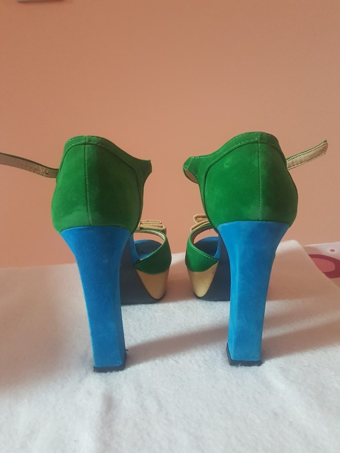 Sandale 38 broj.. Photo 2