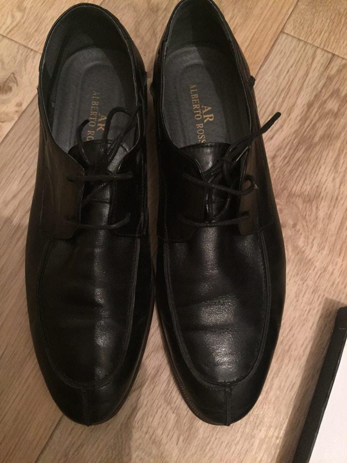 9bf8946f Мужская обувь почти новая размер 43-44 за 1000 KGS в Бишкеке ...