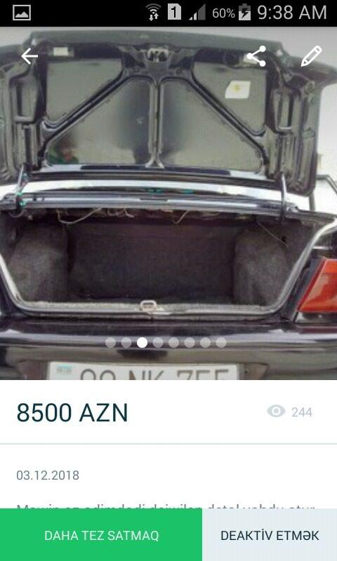 VAZ (LADA) 2115 Samara 2012. Photo 5
