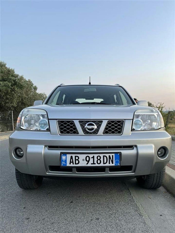 Nissan X-Trail 2.5 l. 2006 | 200000 km | η αγγελία δημοσιεύτηκε 23 Σεπτέμβριος 2021 12:17:16 | NISSAN: Nissan X-Trail 2.5 l. 2006 | 200000 km