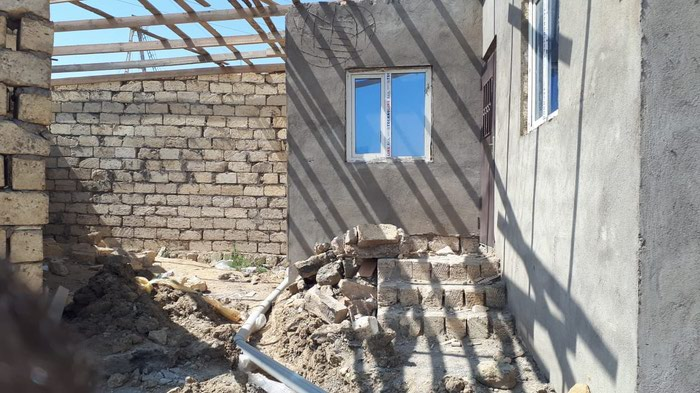 Satış Evlər : kv. m., . Photo 0