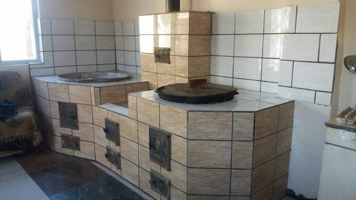 Очок печка салам . Photo 5