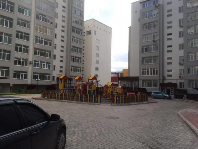 Продается квартира: 2 комнаты, 88 кв. м., Бишкек. Photo 4