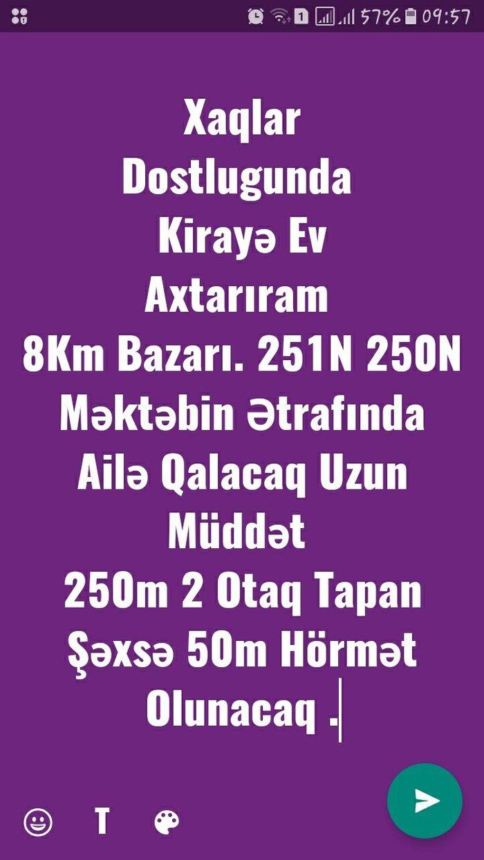 Bakı şəhərində Təcili Lazımdı