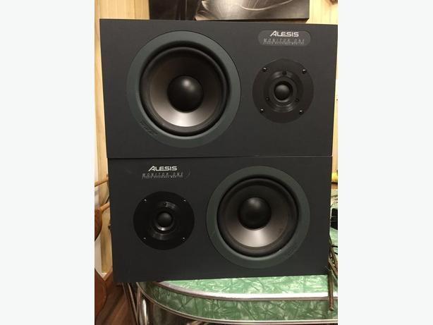 Bakı şəhərində Alesis Studio Monitor