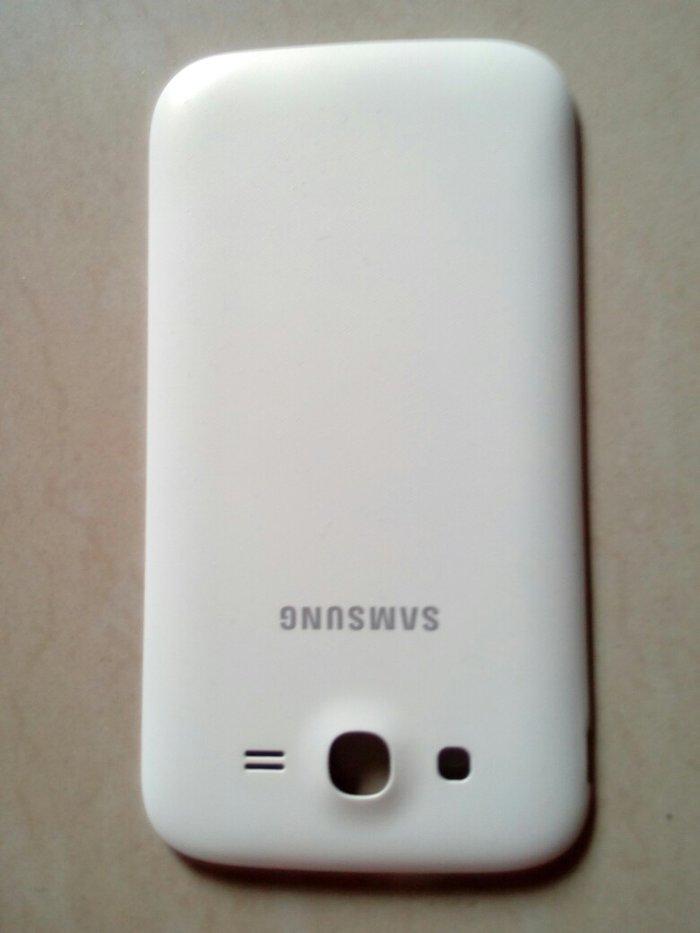 Samsung galaxy 60euro μαζί με την θήκη συζητήσιμη. Photo 1