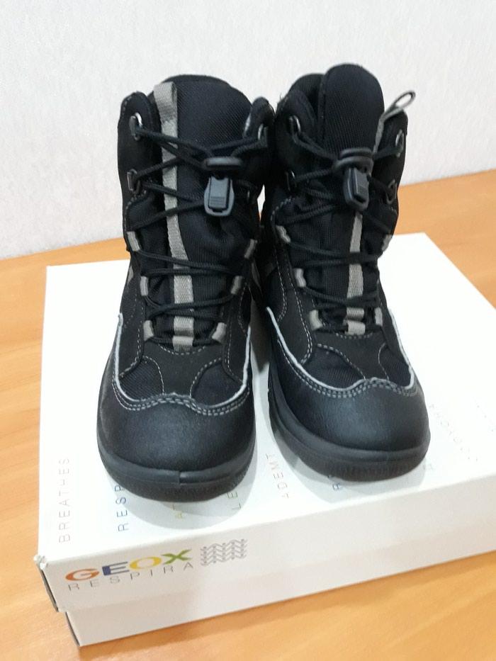 bdc1a8b84 Зимние водонепроницаемые ботинки Geox. 31размер в идеальном состоянии в  Бишкек