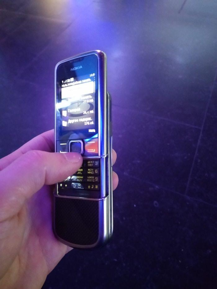 Nokia 8800. Photo 2