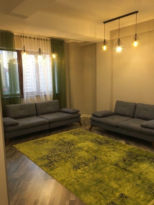 Сдается квартира: 2 комнаты, 85 кв. м, Бишкек: Сдается квартира: 2 комнаты, 85 кв. м, Бишкек