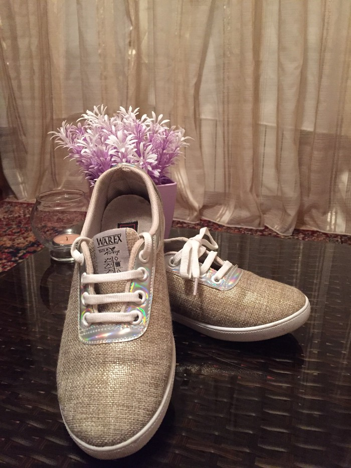 Кроссовки и спортивная обувь 36