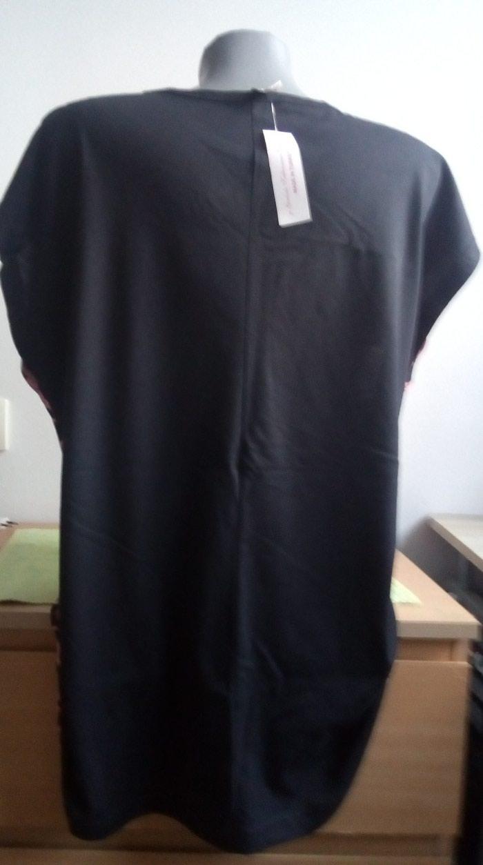 Majica 4xl, materijal pamuk-poliester. Nova sa etiketom.. Photo 0