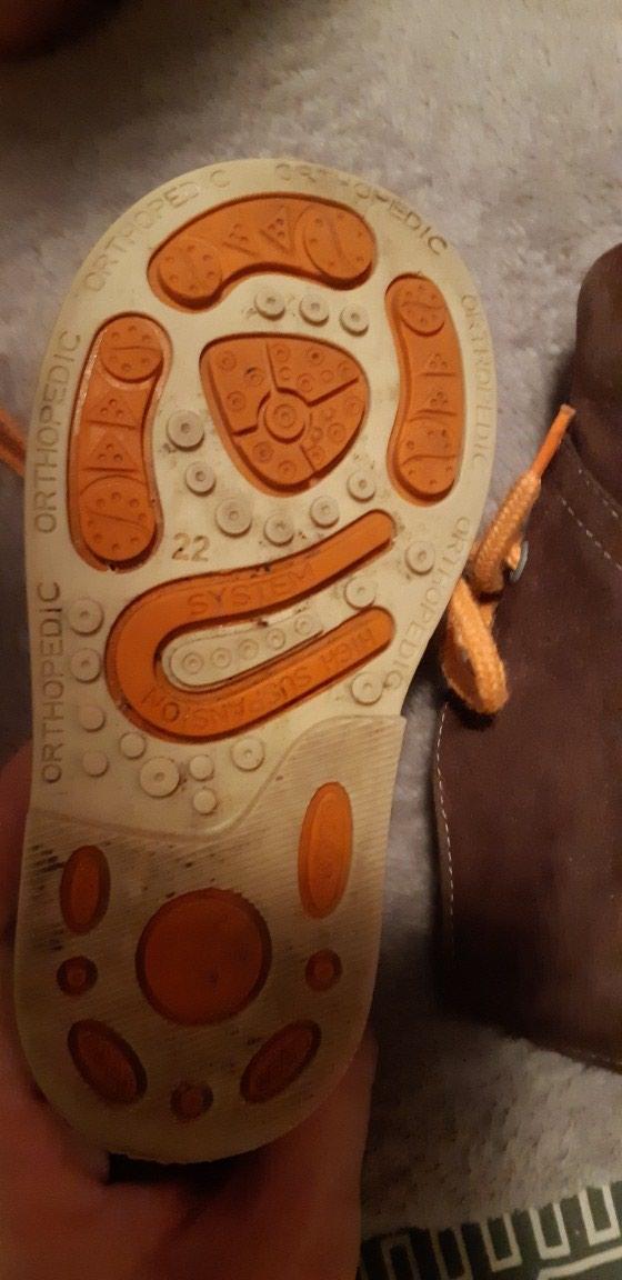 Decije cipelice. Photo 2